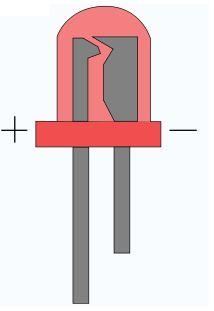 Schema Elettrico Per Accensione Led : Accendere un led con arduino vaglietti