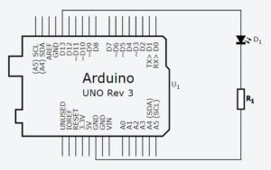 Arduino led2