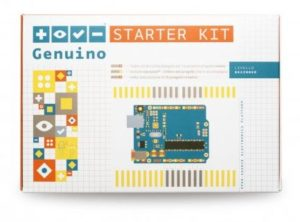 kit arduino genuino