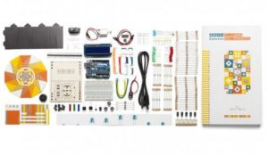 arduino kit genuino