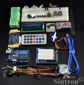 sintron arduino kit