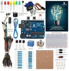 sunfounder kit 1